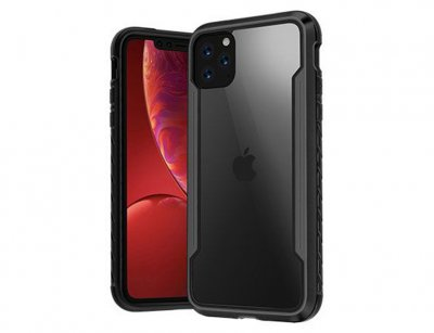 قاب محافظ آیفون X-Fitted X-Fighter Plus Version Case iPhone 11 Pro Max