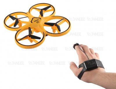 کوادکوپتر کنترل دار UAV Drone Quad Copter
