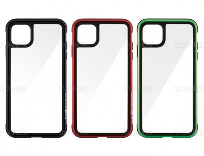 قاب محافظ آیفون K.Doo Ares Case iPhone 11 Pro