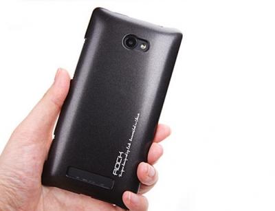 قاب محافظ HTC 8X مارک ROCK