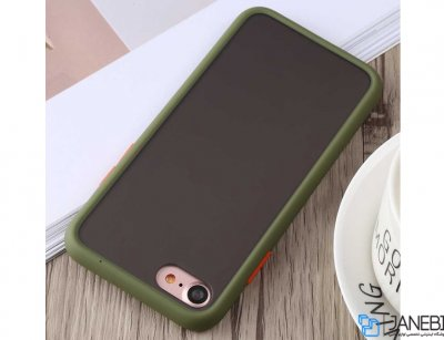 قاب محافظ توتو اپل آیفون Totu Gingle Series iphone 8