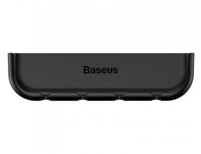 نگهدارنده کابل و قاب نصب گلس آیفون بیسوس Baseus Film&Cable Bundle Auxiliary iPhone XR