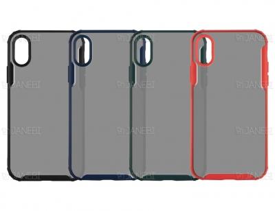 قاب محافظ بیکیشن اپل آیفون Becation Case Apple iPhone X/XS
