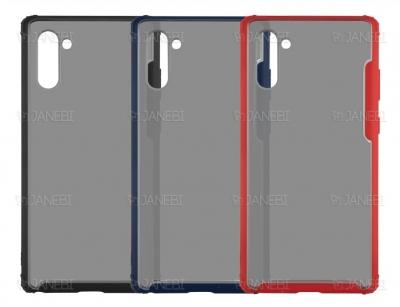 قاب محافظ بیکیشن سامسونگ Becation Case Samsung Note 10