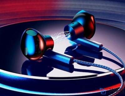 هندزفری با سیم Xundd XDHE-004 Magnetic Earphones