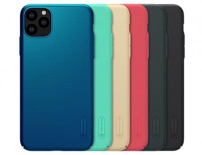 قاب محافظ نیلکین آیفون Nillkin Frosted Shield Case Apple iPhone 11 Pro Max