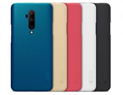 قاب محافظ نیلکین وان پلاس Nillkin Frosted Shield Case OnePlus 7T Pro