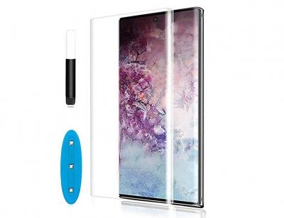 محافظ صفحه نمایش شیشه ای یو وی سامسونگ Diva UV Glass Samsung Galaxy Note 10