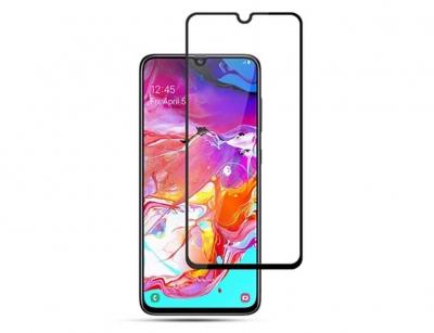 محافظ صفحه نمایش شیشه ای یواستون سامسونگ Uston Glass Samsung A70/A70s