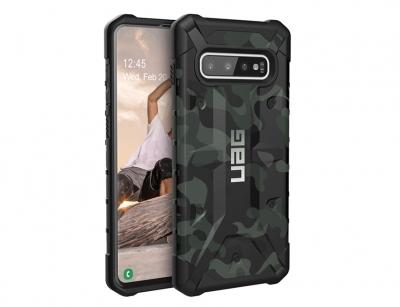 گارد محافظ چریکی سامسونگ UAG Pathfinder Case Samsung S10 Plus