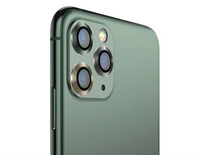 محافظ لنز دوربین آیفون نیلکین Nillkin CLRFilm Camera Glass iPhone 11 Pro/11 Pro Max