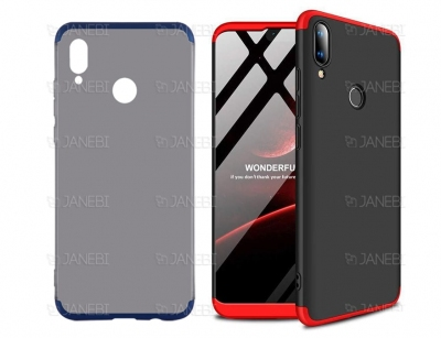 قاب 360 هواوی GKK Case Huawei Y9 2019/Enjoy 9 Plus