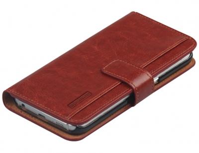 کیف چرم پرومیت سامسونگ Promate Wallex-S6E Cover Samsung S6 Edge