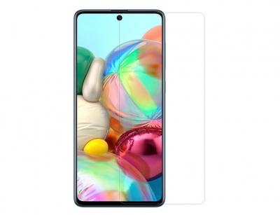 محافظ صفحه نمایش شیشه ای نیلکین سامسونگ  Nillkin H+ Pro Glass Samsung Galaxy A71/Note 10 Lite