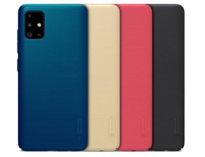 قاب محافظ نیلکین سامسونگ Nillkin Frosted Shield Case Samsung Galaxy A51