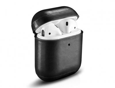 کاور محافظ چرمی ایرپاد اپل Keephone Classic AirPods Case