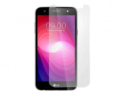 محافظ صفحه نمایش شیشه ای ال جی RG Glass Screen Protector LG X Power 2