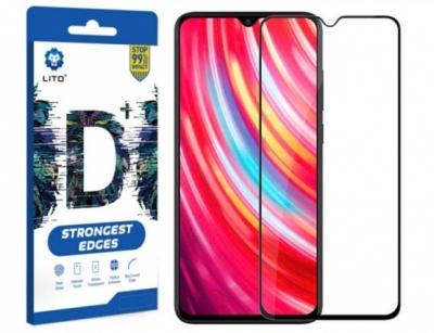 محافظ صفحه شیشه ای لیتو شیائومی Lito Strongest Edges Glass Xiaomi Mi CC9/Mi 9 Lite