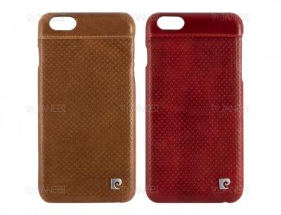 قاب چرمی پیرکاردین آیفون Pierre Cardin PCL-P19 iPhone 6/6S Plus
