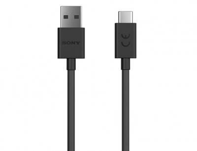 کابل شارژ و انتقال داده تایپ سی سونی Sony USB Type-C Cable UCB20