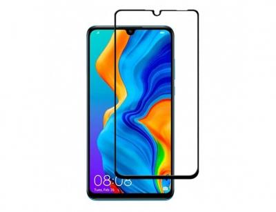 محافظ صفحه نمایش شیشه ای تمام چسب هواوی Full Glass TT Screen Protector Huawei Nova 4E
