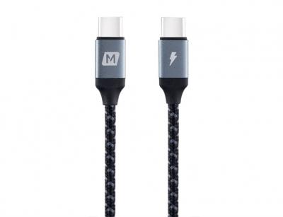 کابل شارژ تایپ سی مومکس Momax DC13 Zero Type-C Cable 1.2m