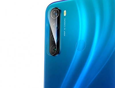 محافظ لنز شیائومی Camera Lens Protection Xiaomi Note 8/Redmi Note 8T