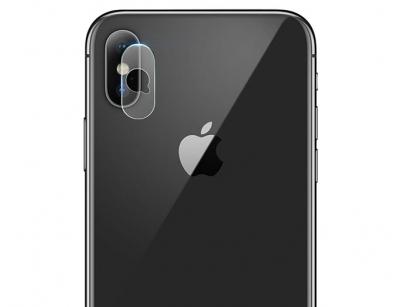 محافظ لنز آیفون Camera Lens Protection iPhone X/XS
