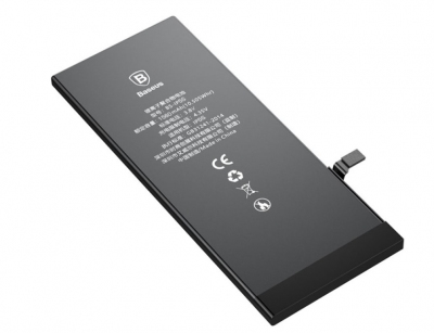 باتری آیفون بیسوس Baseus iPhone 5S Battery 1560mAh
