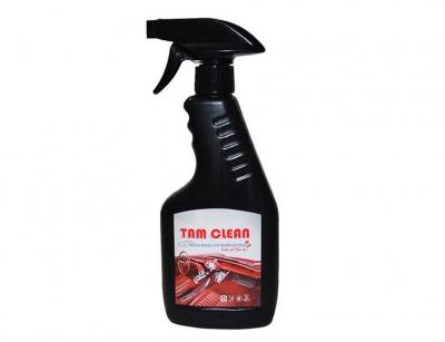 اسپری تمیزکننده و محافظ داشبورد تام کلین Tam clean Interior Defence Car dashboard Spray