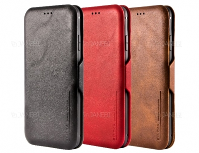 کیف چرمی آیفون Puloka Case Apple iPhone 11 Pro Max