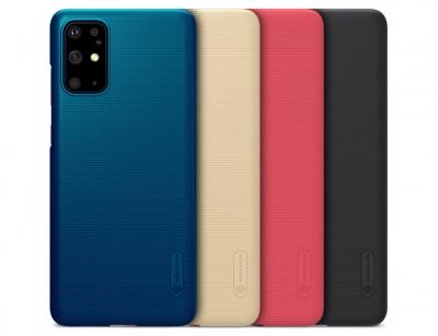 قاب محافظ نیلکین سامسونگ Nillkin Frosted Shield Case Samsung Galaxy S20 Plus