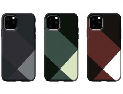 قاب محافظ آیفون Devia Simple Style Grid Case iPhone 11 Pro Max