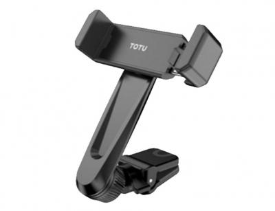 پایه نگهدارنده گوشی توتو Totu DCTV-02 Aligator Clip Style Car Holder