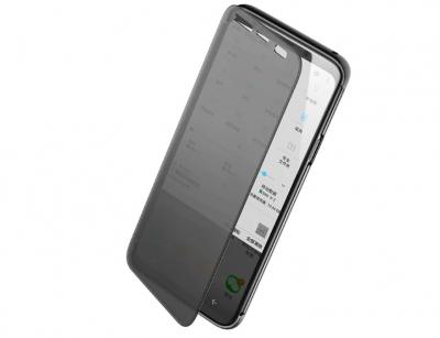 کیف محافظ راک سامسونگ Rock Dr.V Samsung Galaxy S9
