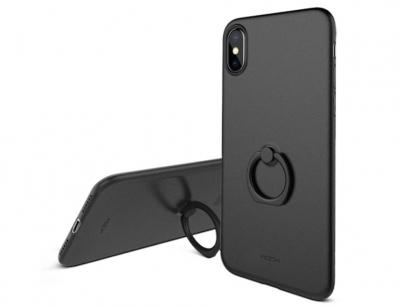 قاب محافظ راک آیفون Rock Ring Holder Case iPhone X/XS