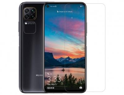 محافظ صفحه نمایش شیشه ای نیلکین هواوی Nillkin H Glass Huawei P40 Lite/Nova 7i/Nova 6SE