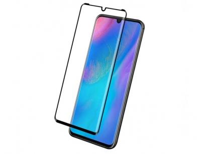 محافظ صفحه نمایش شیشه ای تمام صفحه هواوی RG Full Glass Huawei P30 Pro