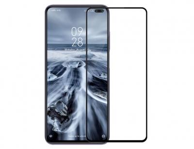 محافظ صفحه نمایش شیشه ای نیلکین شیائومی Nillkin Amazing CP+ Pro Glass Xiaomi Redmi K30/K30 5G/K30i/K30s/Poco X2/X3/X3 NFC/10T 5G/10T Pro 5G