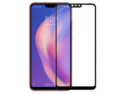 محافظ صفحه شیشه ای لیتو شیائومی Lito Strongest Edges Glass Xiaomi Mi 8 Lite