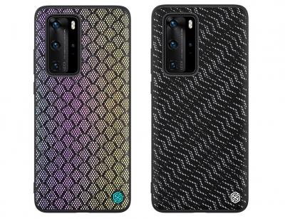 قاب محافظ نیلکین هواوی Nillkin Twinkle Case Huawei P40 Pro