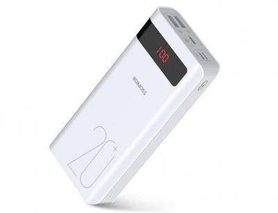 پاور بانک سریع روموس Romoss 6PS+ PSN20 Power Bank 20000mAh