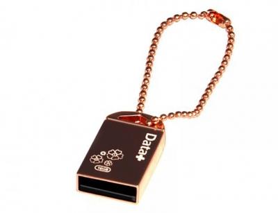 فلش مموری دیتا پلاس Data Plus GIFT USB 2.0 Flash Memory 16GB