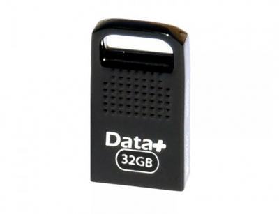فلش مموری دیتا پلاس Data Plus CARBON USB 2.0 Flash Memory 32GB