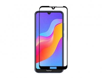 محافظ صفحه نمایش شیشه ای تمام چسب هواوی Full Glass TT Screen Protector Huawei Honor Play 8A/8A 2020