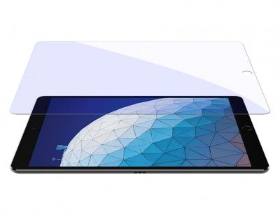 محافظ صفحه شیشه ای نیلکین آیپد Nillkin V+ anti blue light glass iPad Air 2019/iPad Pro 10.5 2017