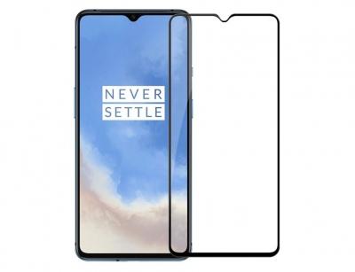 محافظ صفحه نمایش شیشه ای نیلکین وان پلاس Nillkin XD CP+ Max Glass OnePlus 7T
