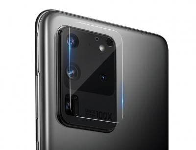محافظ لنز دوربین سامسونگ نیلکین Nillkin InvisiFilm Samsung Galaxy S20 Ultra/S20 Ultra 5G