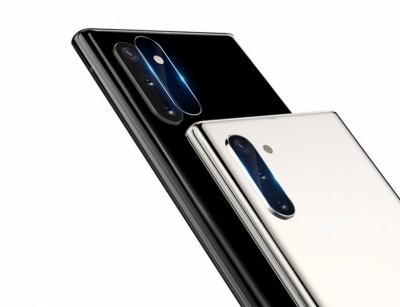 محافظ لنز دوربین سامسونگ نیلکین Nillkin InvisiFilm Samsung Galaxy Note 10 Plus/10 Plus 5G