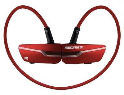 هدست بلوتوث پرومیت Promate Match Wireless Headset